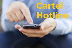 Cartel Hotline